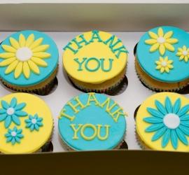 Teacher Thank You Cupcakes 2