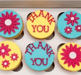 Teacher Thank You Cupcakes 3