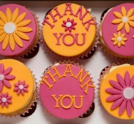 Teacher Thank You Cupcakes 5